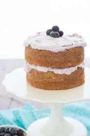 1st birthday cake healthier smash cake recipe s purple polka dot 1st