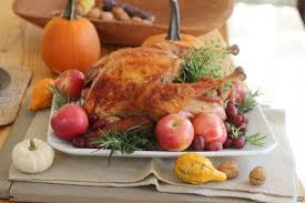 thanksgiving an american tradition