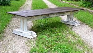 outdoor ideas 8 person farm table diy farmhouse table plans diy