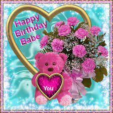 birthday love free just for her ecards greeting cards 123