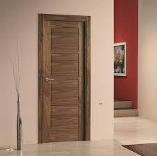 Walnut Interior Door Walnut Doors In Scandinavian Style Home Search
