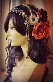 Scary Gypsy Halloween Costume 25 Gypsy Costume Ideas Gypsy Hairstyles