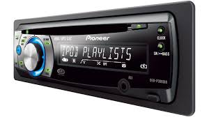 deh p3000ib cd receiver with ipod direct control 7 way rotary