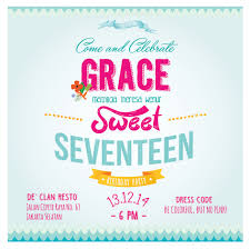 Sweet 16 Birthday Invitation Cards Sweet Seventeen Invitation Card Glitter Glam Sweet 16 Birthday