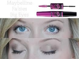 maybelline falsies big mascara review babble