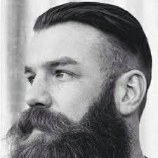 hair cut for men shaved on sides slicked back on top 50 charming slick back hairstyles for men men hairstyles world
