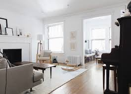 appealing bedroom with fireplace for calmness rest minimalism made easy 4 ways to create calm in your space articulate