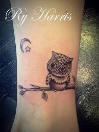 White Ink Tattoos Ideas Best 25 White Owl Tattoo Ideas On Pinterest Black Owl Tattoo