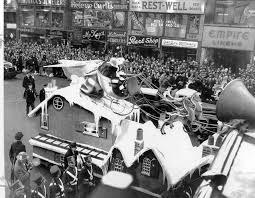 macy s thanksgiving day parade vintage photos from 1924 to today