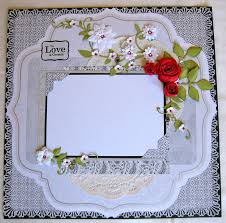 wedding scrapbook albums 12x12 201 best wedding scrapbook images on scrapbooking