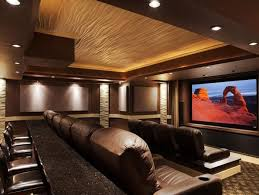 Best  Home Theater Screens Ideas On Pinterest Home Theater - Design home theater