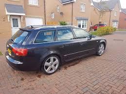 Audi Q5 60k Service - 2008 audi a4 avant 2 0 tdi s line years mot full service histoy