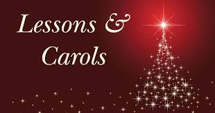 lessons carols 2016 emmanuel episcopal church