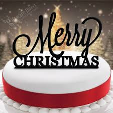 acrylic cake toppers acrylic cake topper merry christmas wholesale prices pudding