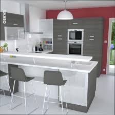 hauteur de bar cuisine meuble bar de cuisine great hauteur meuble bar cuisine with
