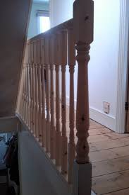 Newel Post To Handrail Fixing Newel Post Installation