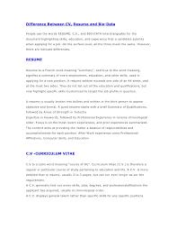 what is resume cv or resume meaning splendid design what is resume 1 cv define