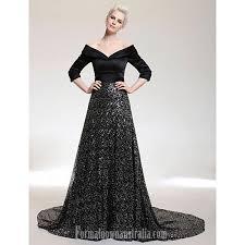 australia formal evening dress black plus sizes dresses petite a