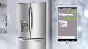 technologie cuisine cuisine connectée la technologie passe à table actualités de l