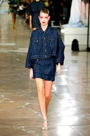kenzo denim skirt blue women kenzo designer biography stable