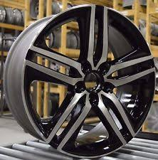 2006 honda accord 17 inch rims wheels for honda accord ebay