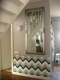 best 25 chevron painted walls ideas on pinterest paint patterns