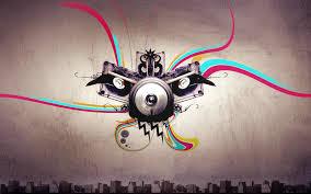 abstract music desktop wallpaper desktop images free windows