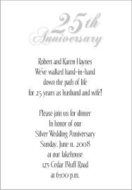 Best 25 Wedding Reception Invitation 25th Anniversary Invitation U2013 Orderecigsjuice Info