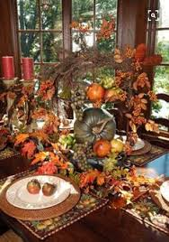 33 beautiful thanksgiving table decorations digsdigs table