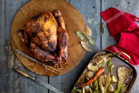 jamaican spiced turkey recipe nyt cooking