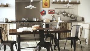 cuisine domactis perspective d intérieur dorian beutin infographiste 3d