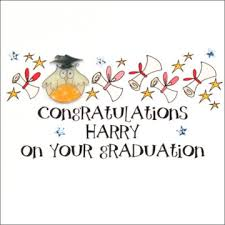 harry potter congratulations card eye cacthing graduation card design ideas to send to your friends