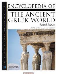 encyclopedia of the ancient greek world by myrhael angel issuu