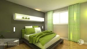chambre verte stunning chambre verte pomme ideas design trends 2017