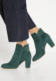 womens green boots uk shoes shoe the ii ankle boots green