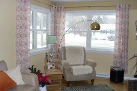 Window Treatment Hardware Medallions - indoor corner window curtain rod cabinet hardware room popular
