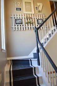 Stair Trim Molding by From Drab To Fab Diy Staircase Remodel U2014 The Other Side Of Neutral