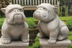 large animal garden ornaments uk animal garden ornaments