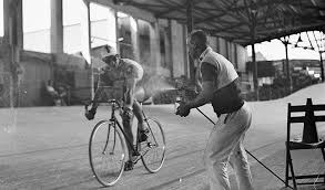 history of cycling in australia australian geographic