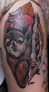 index of wp content images 2012 03 best sloth tattoos time