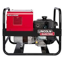 lincoln electric 225 amp ac and 125 amp dc arc stick welder ac dc