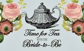 more bridal shower tea party ideas inspirational details
