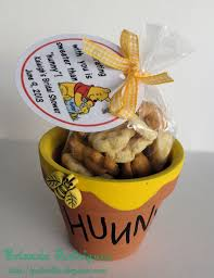 winnie the pooh baby shower favors photo winnie the pooh baby shower image