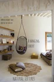 Hanging Seats For Bedrooms by Hanging Chair For Bedroom Visualizeus