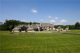 estate of the day 11 5m lions crest french country manor house