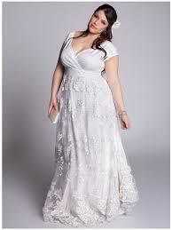 empire waist plus size wedding dress fashion friday plus size wedding dress of the week by igigi via