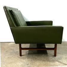 milo baughman chair side
