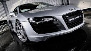 white audi r8 wallpaper 1920x1080 white audi r8 wheelsandmore wallpaper