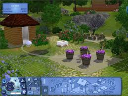 Sims 3 Garden Ideas Guide To Seasonal Lot Markers The Sims Forums