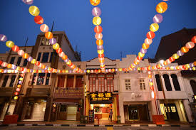 moon festival decorations the moon celebration china s mid autumn festival